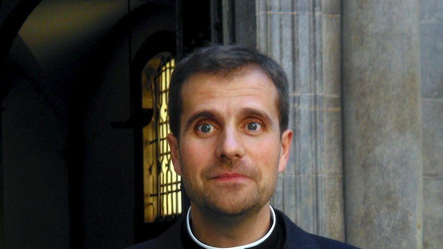 Xavier Novell: el misterioso adiós del obispo independentista, antiaborto y promotor de 'terapias' de conversión gay